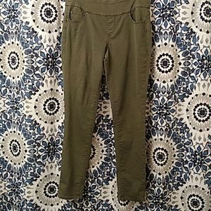 Pants pull on great quality brand
